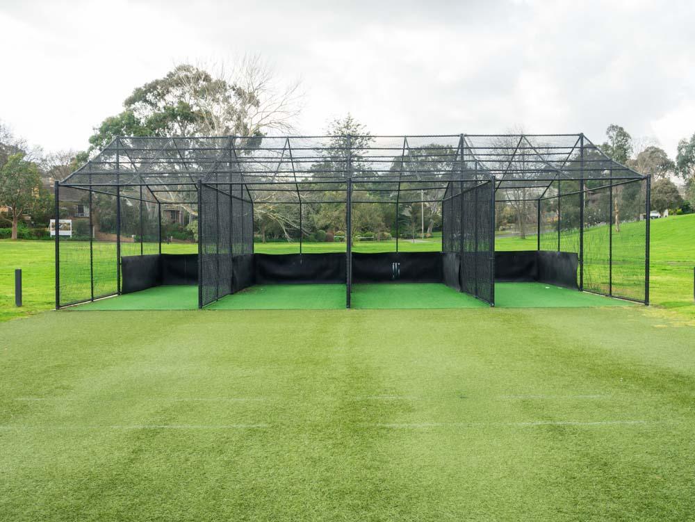 Delicieux Cricket Nets Australia