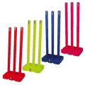 Aussie plastic cricket stumps