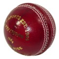 KD Precision 4 piece Leather Cricket Ball