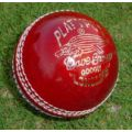 Platypus Googly Longlife Leather 2 Piece Cricket Ball