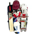 1000 Personal Cricket Kit