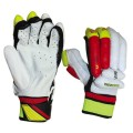 Kookaburra Menace 400 Junior Batting Gloves