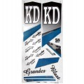 KD Grandes S8 Cricket Bat Stickers