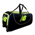 New Balance DC580 Wheel Bag